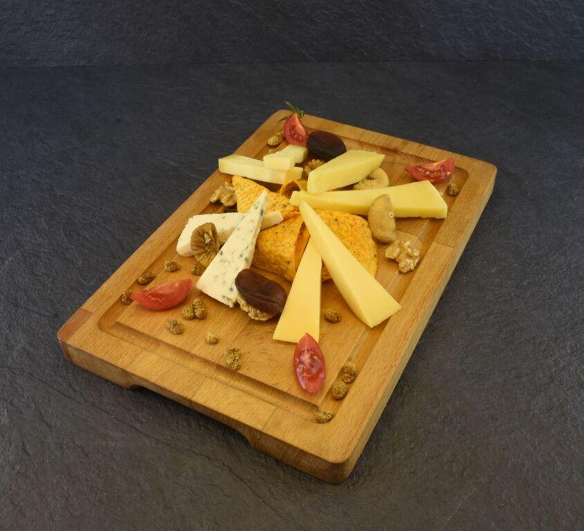 Keyif Peynir Tabağı