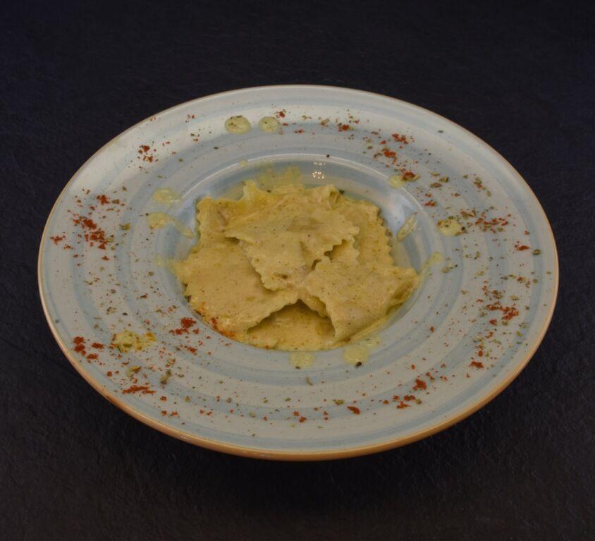 5 Peynirli Ravioli