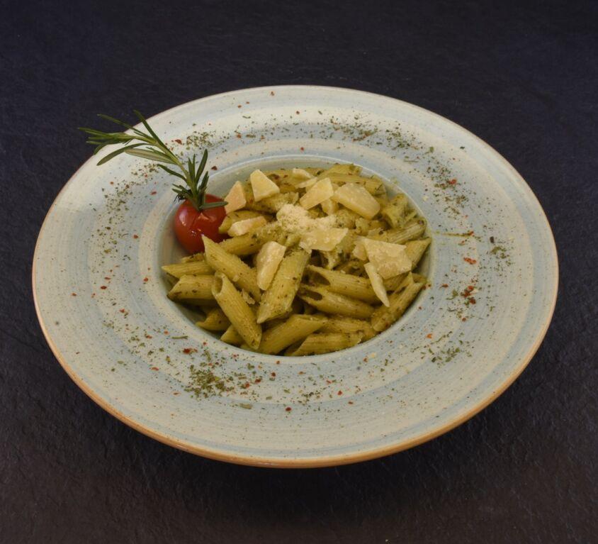 Pesto Soslu Penne
